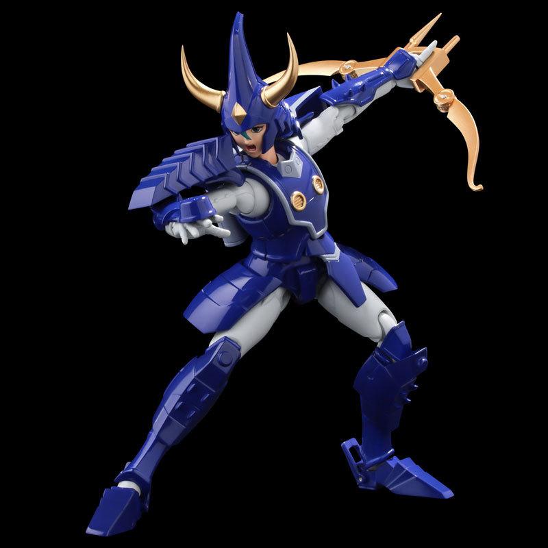 超弾可動 鎧伝サムライトルーパー 天空のトウマ 可動フィギュアFIGURE-123515_05
