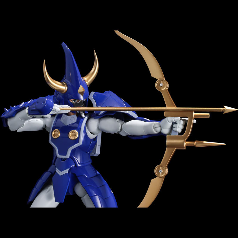 超弾可動 鎧伝サムライトルーパー 天空のトウマ 可動フィギュアFIGURE-123515_07