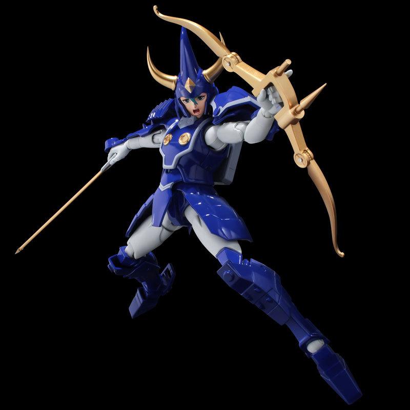 超弾可動 鎧伝サムライトルーパー 天空のトウマ 可動フィギュアFIGURE-123515_08
