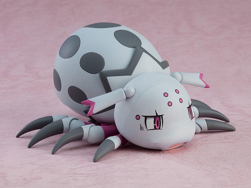 ねんどろいど 蜘蛛ですが、なにか? 蜘蛛子FIGURE-123656_02