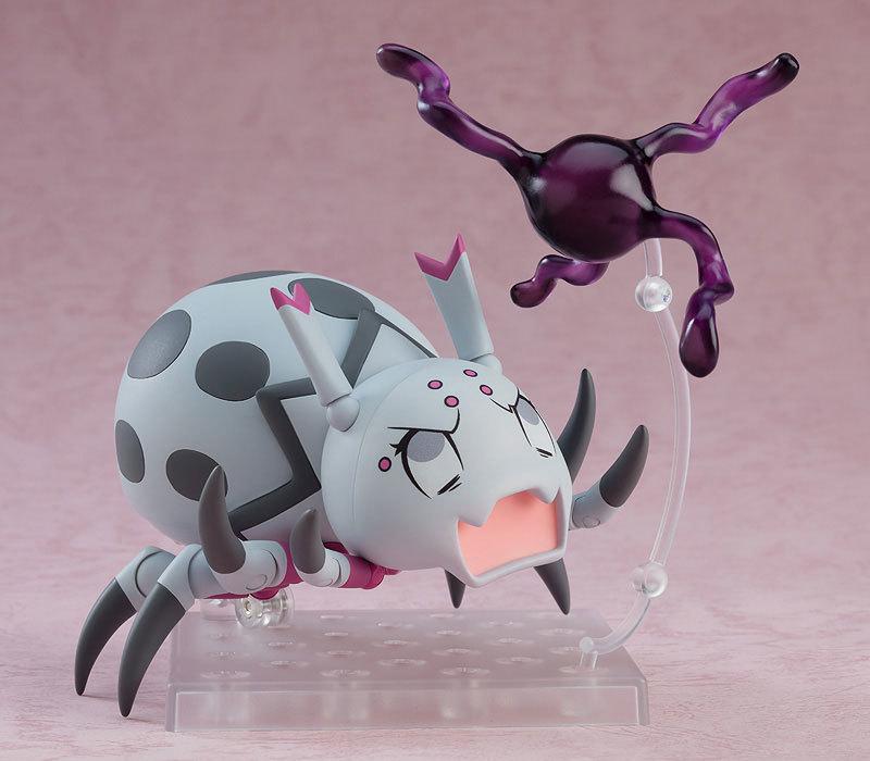 ねんどろいど 蜘蛛ですが、なにか? 蜘蛛子FIGURE-123656_05
