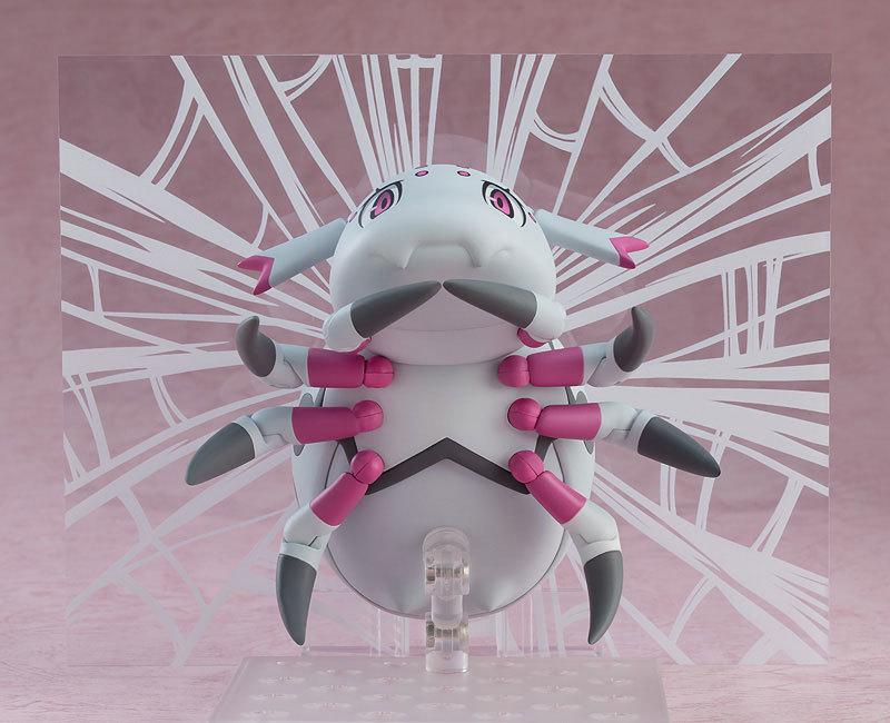 ねんどろいど 蜘蛛ですが、なにか? 蜘蛛子FIGURE-123656_06
