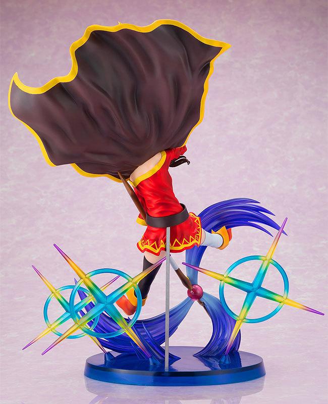 CAworks アニメ『この素晴らしい世界に祝福を!』 めぐみん AnimeOpeningEdition 17 完成品フィギュアFIGURE-123617_03