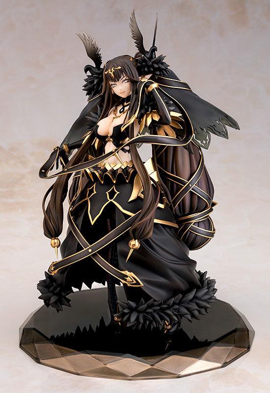 FateGrand Order アサシンセミラミス 17 完成品フィギュアFIGURE-123205_01