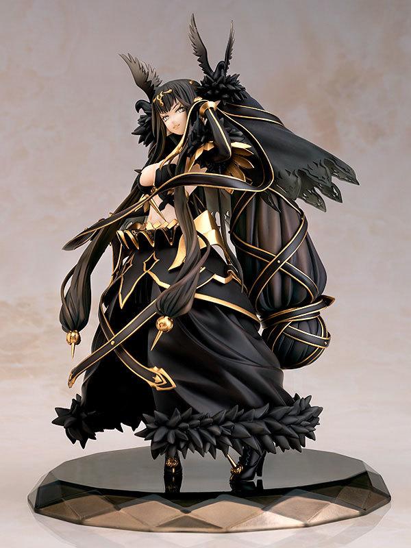 FateGrand Order アサシンセミラミス 17 完成品フィギュアFIGURE-123205_02