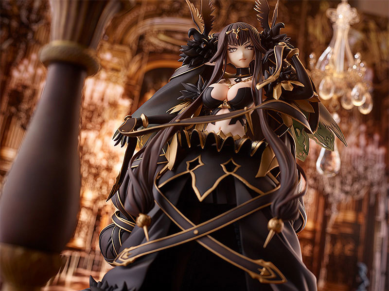 FateGrand Order アサシンセミラミス 17 完成品フィギュアFIGURE-123205_07