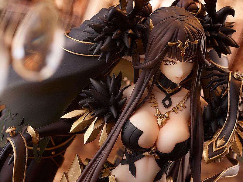 FateGrand Order アサシンセミラミス 17 完成品フィギュアFIGURE-123205_09