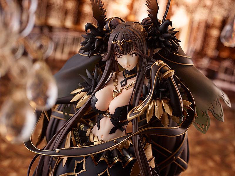 FateGrand Order アサシンセミラミス 17 完成品フィギュアFIGURE-123205_11