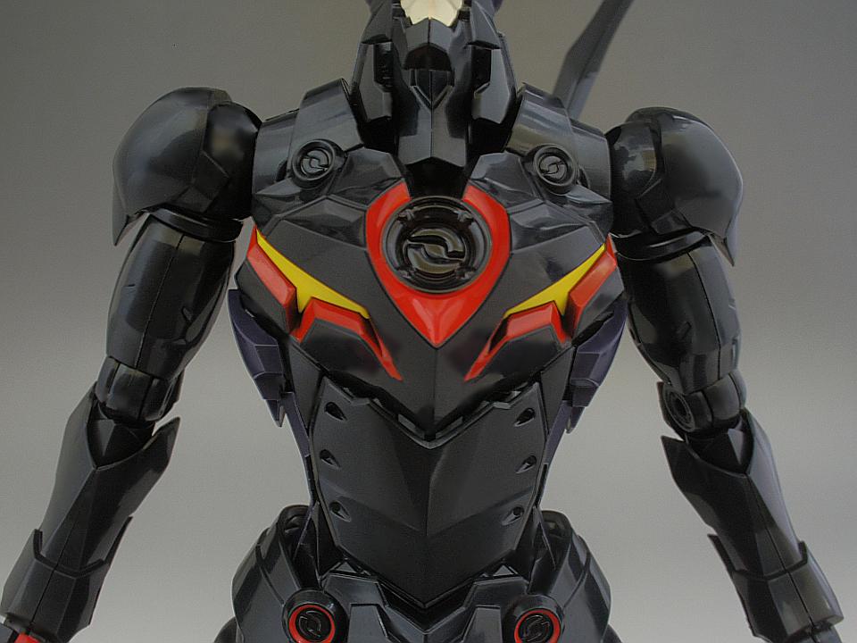 プライオボット ラゼンガン19