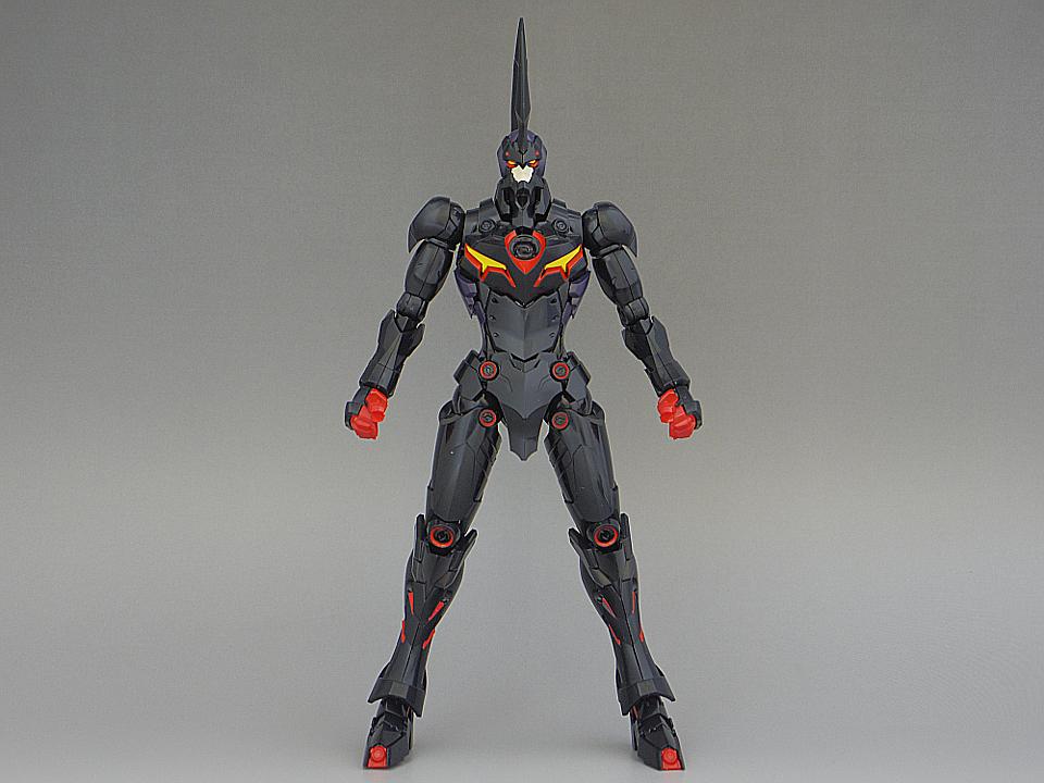 プライオボット ラゼンガン5