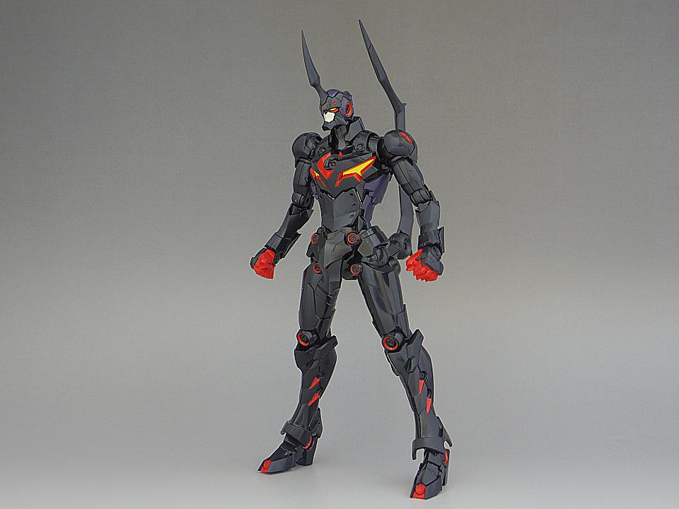 プライオボット ラゼンガン6