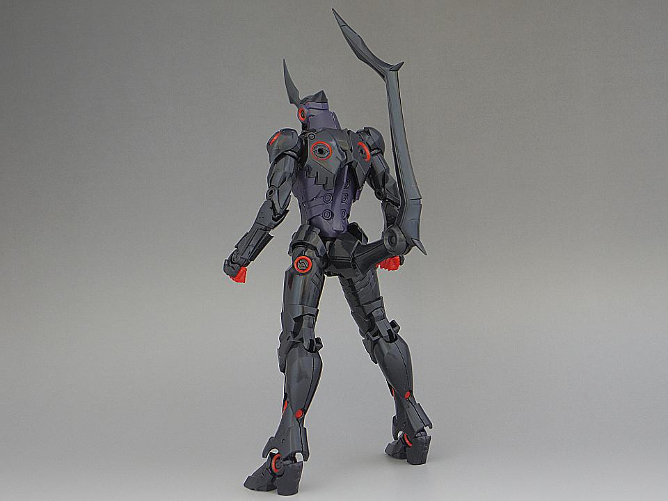 プライオボット ラゼンガン8
