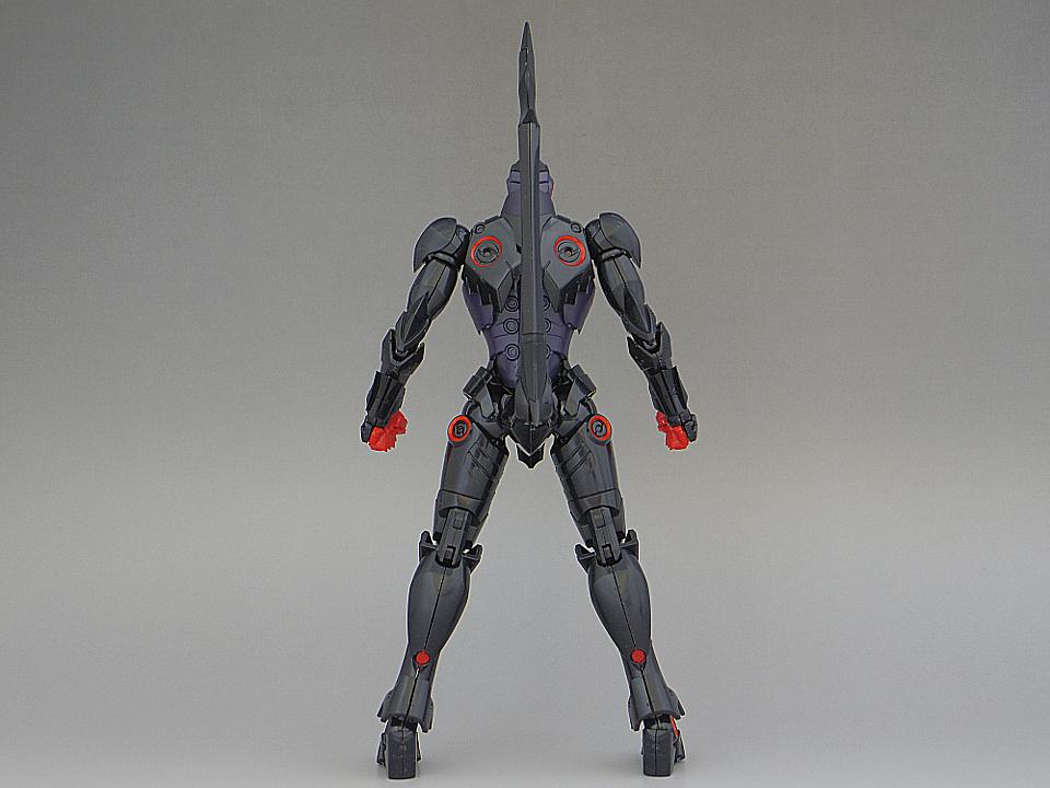 プライオボット ラゼンガン9