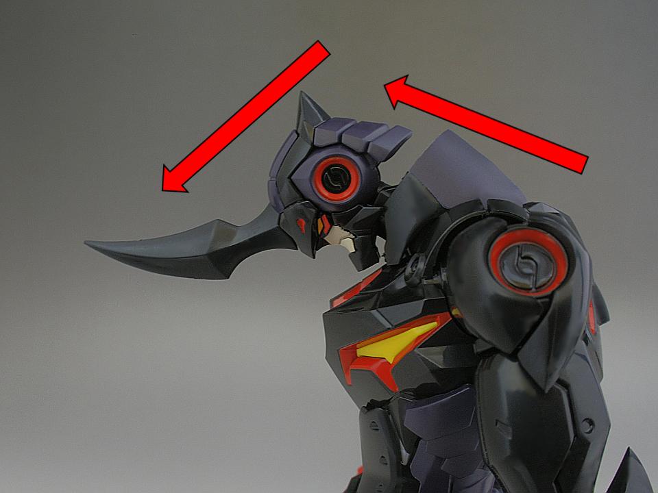 プライオボット ラゼンガン17
