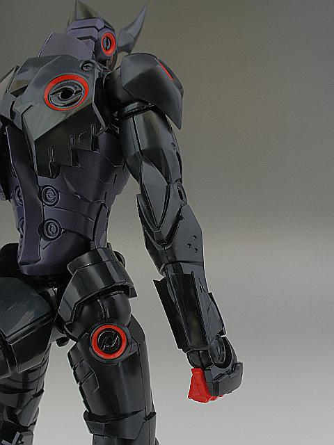 プライオボット ラゼンガン31