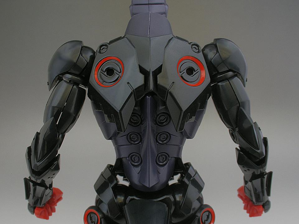 プライオボット ラゼンガン22