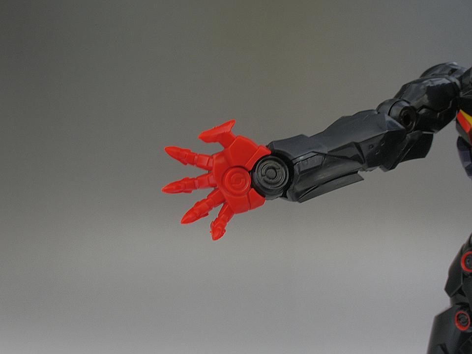 プライオボット ラゼンガン41