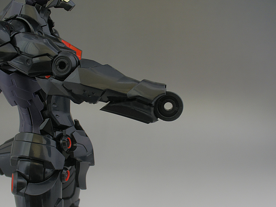 プライオボット ラゼンガン43