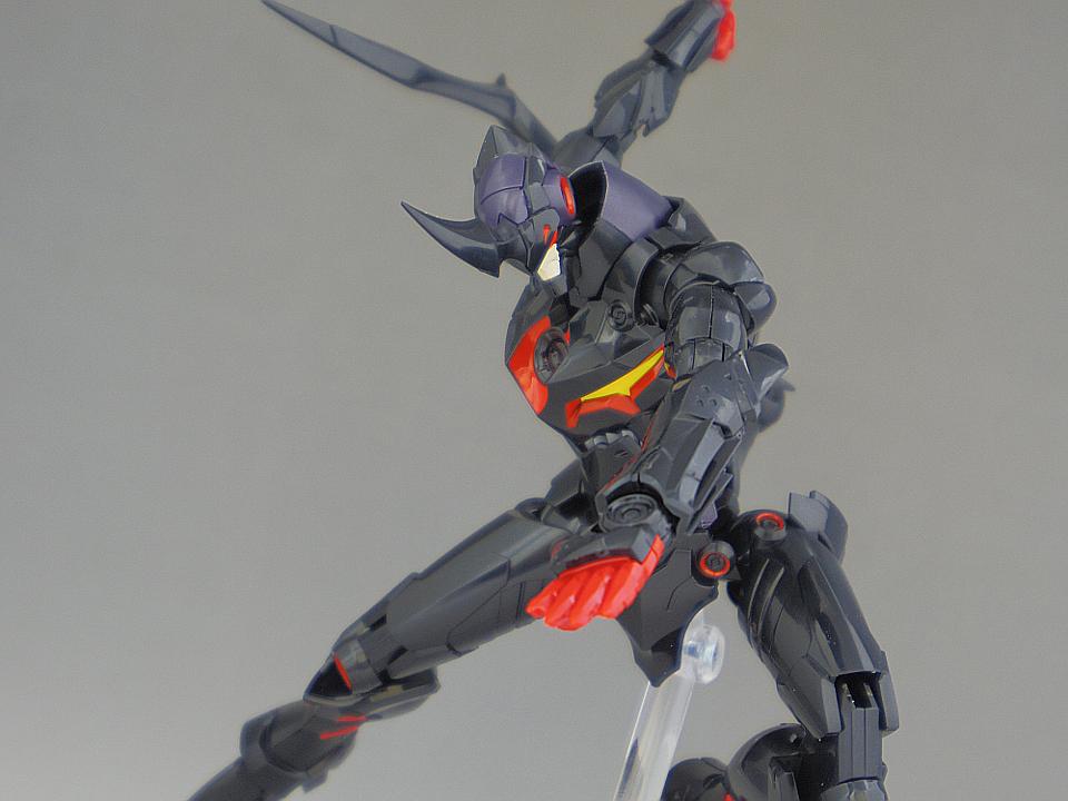 プライオボット ラゼンガン75