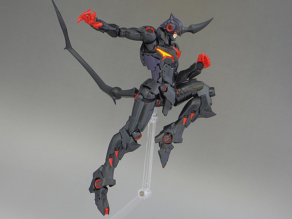 プライオボット ラゼンガン76