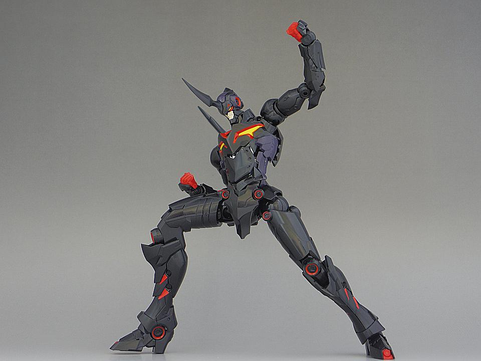 プライオボット ラゼンガン77