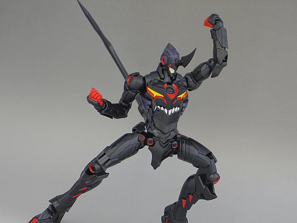 プライオボット ラゼンガン79