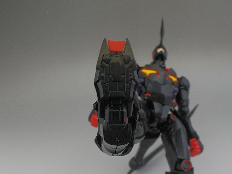 プライオボット ラゼンガン61