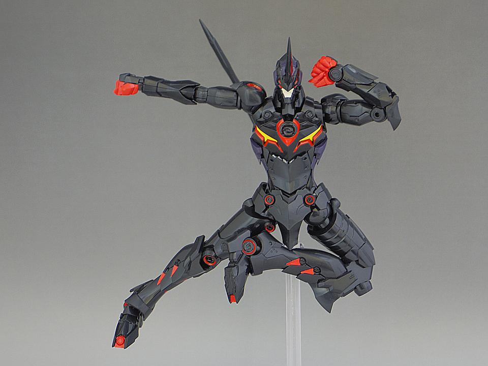 プライオボット ラゼンガン65