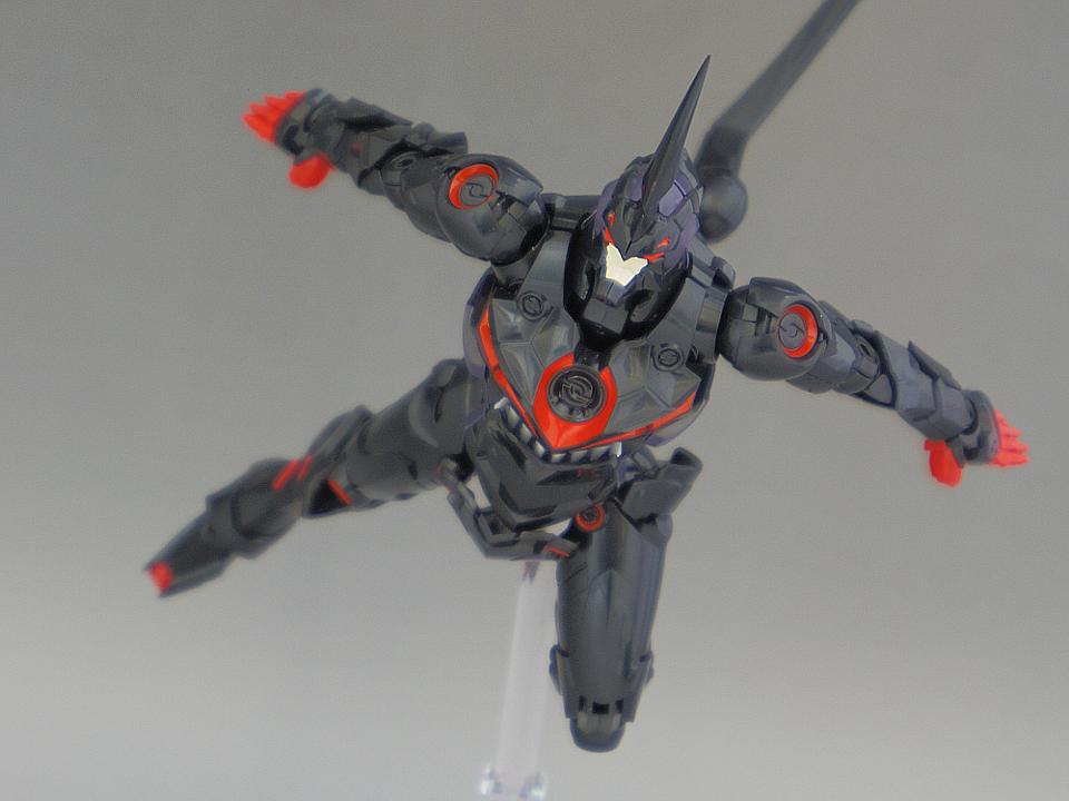 プライオボット ラゼンガン73