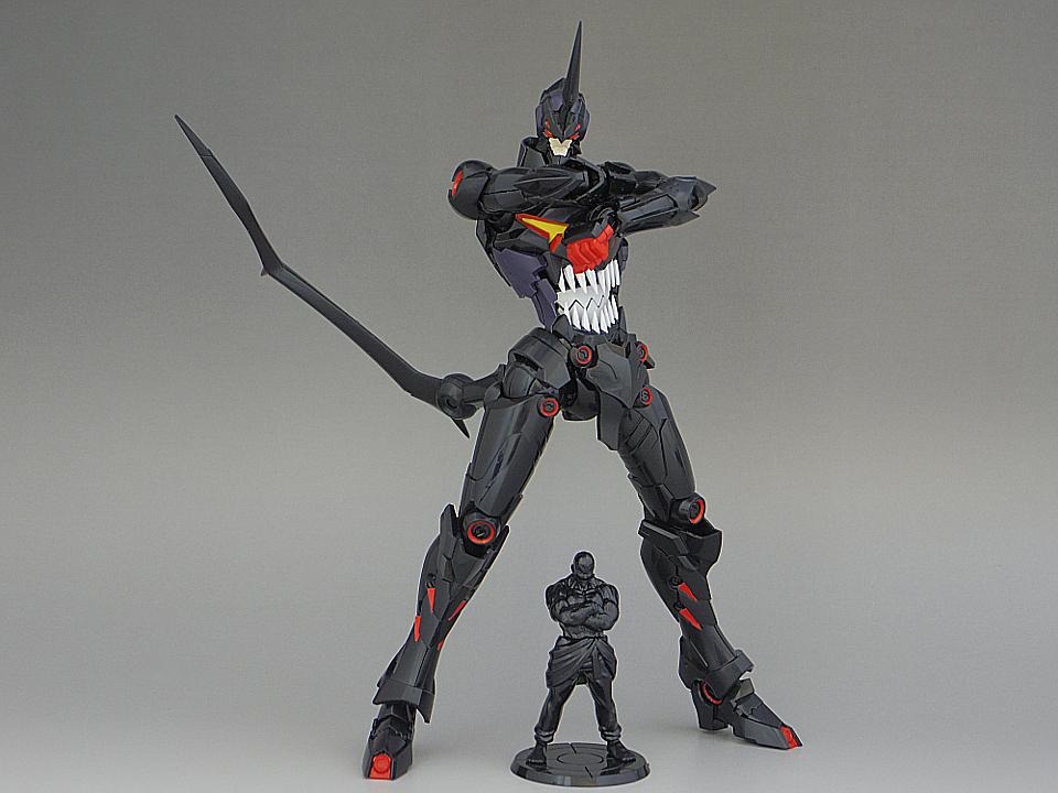 プライオボット ラゼンガン88