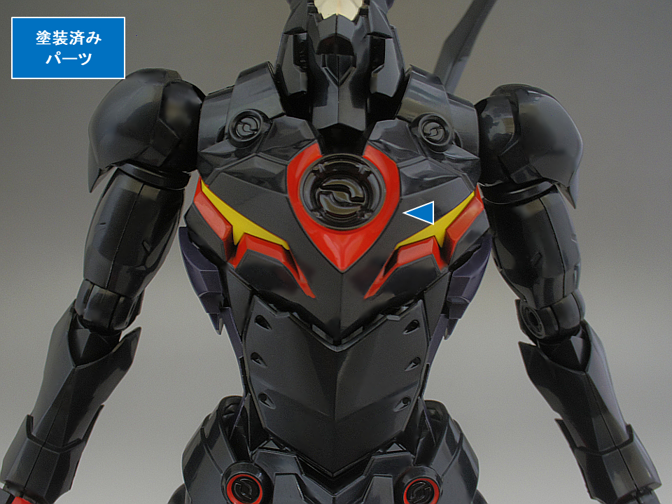 プライオボット ラゼンガンa3