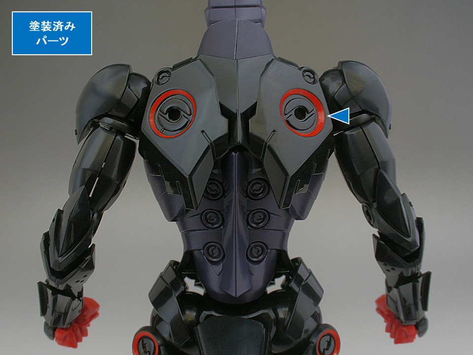 プライオボット ラゼンガンa6