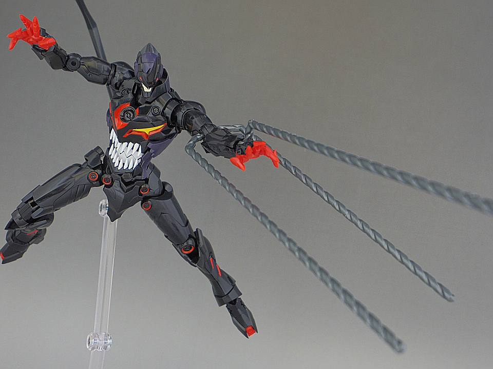 プライオボット ラゼンガン81