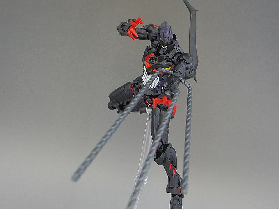 プライオボット ラゼンガン82