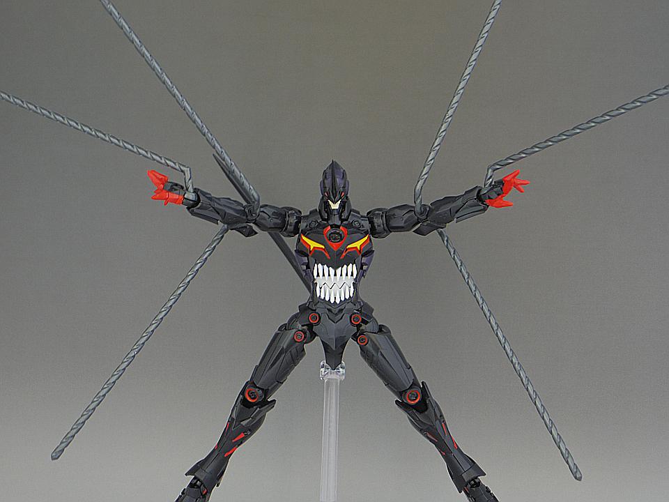 プライオボット ラゼンガン84