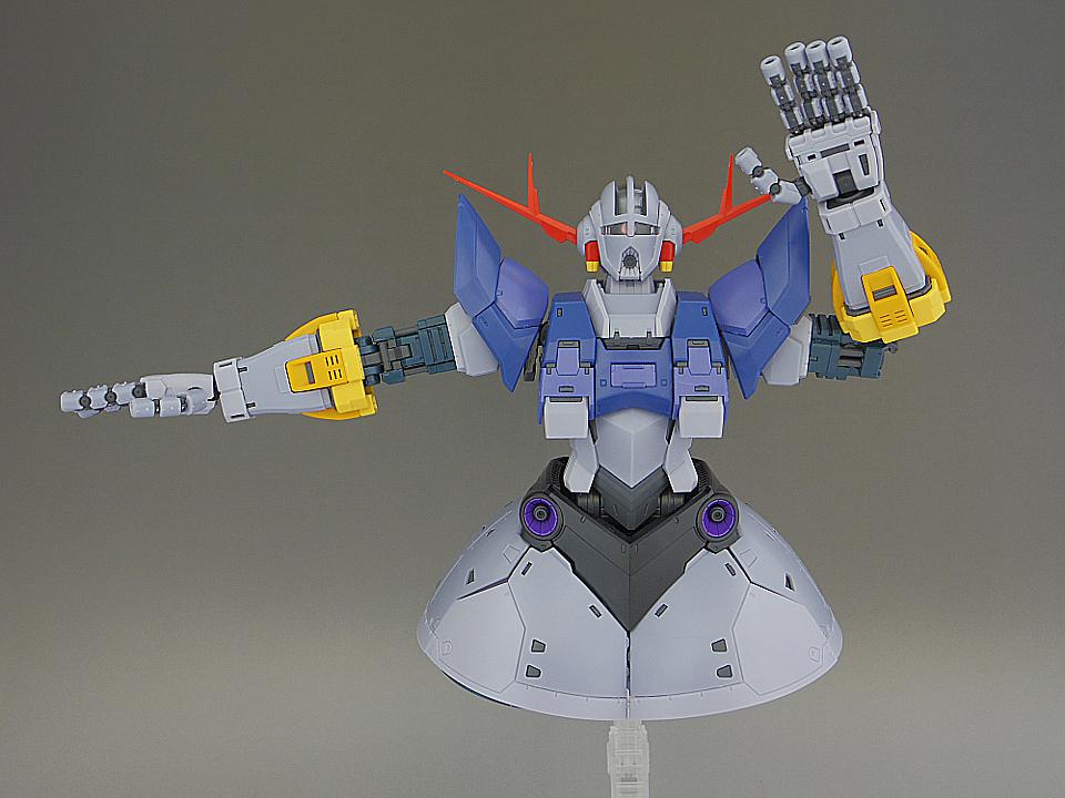 RG ジオング74