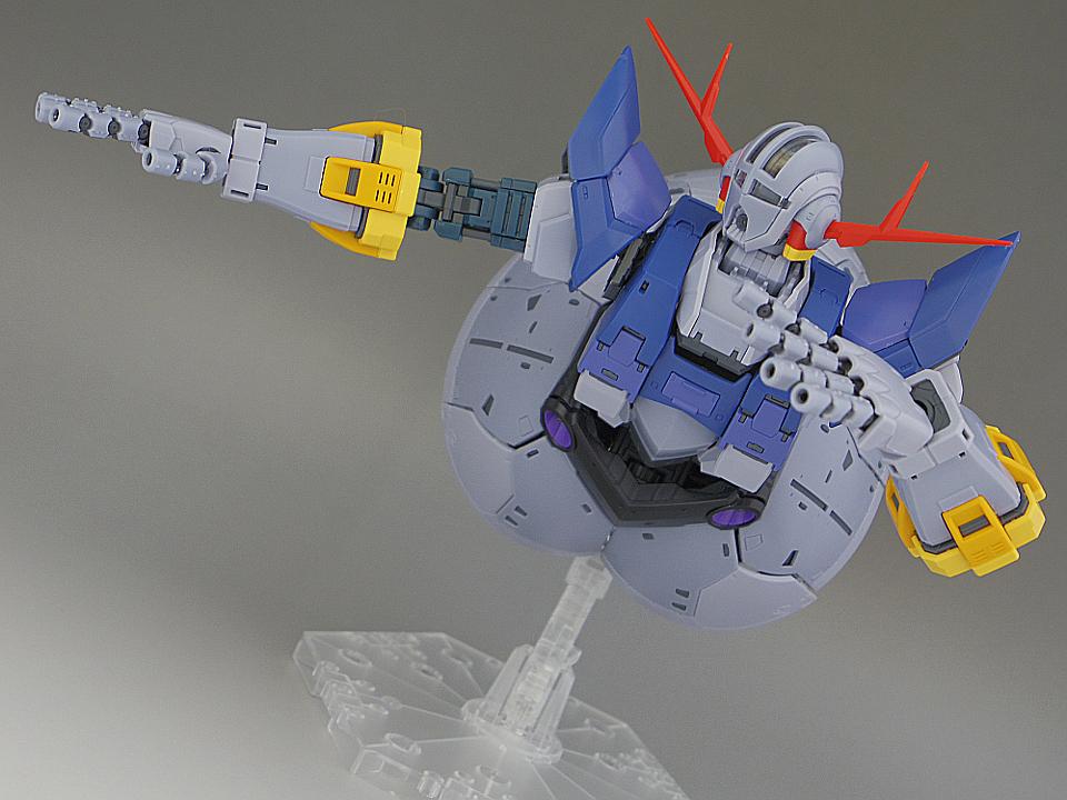 RG ジオング88