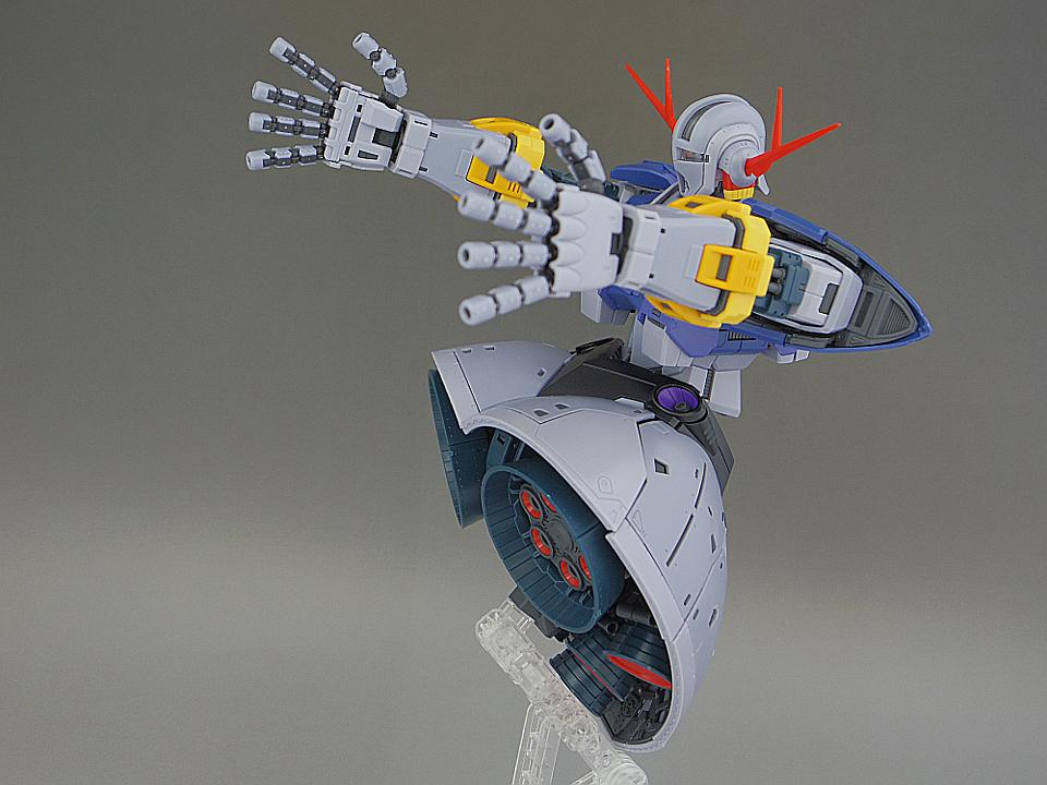 RG ジオング92