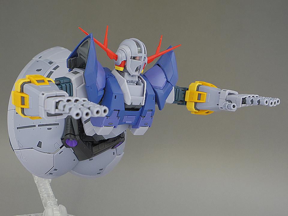 RG ジオング84