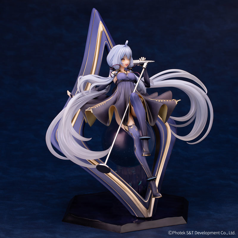 VOCALOID4 Library 星塵(スターダスト)・Whisper of the Star 17 完成品フィギュアFIGURE-123678_05