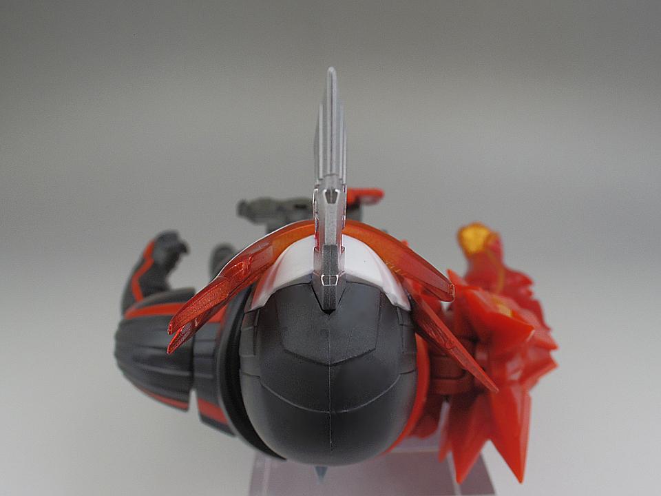 SHF セイバー ブレイブドラゴン14