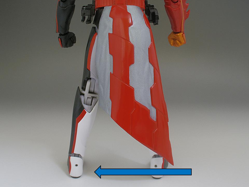 SHF セイバー ブレイブドラゴン28