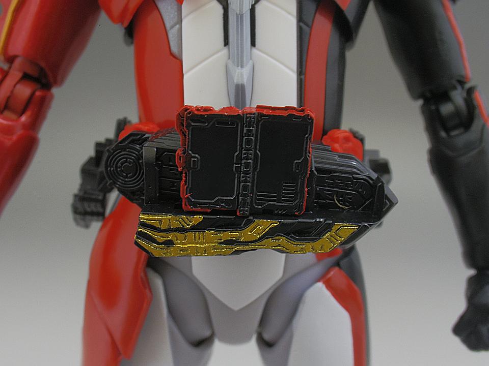 SHF セイバー ブレイブドラゴン21