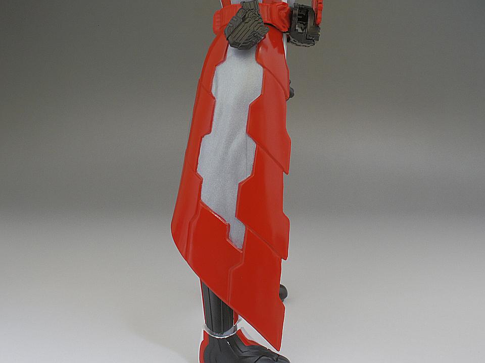 SHF セイバー ブレイブドラゴン26