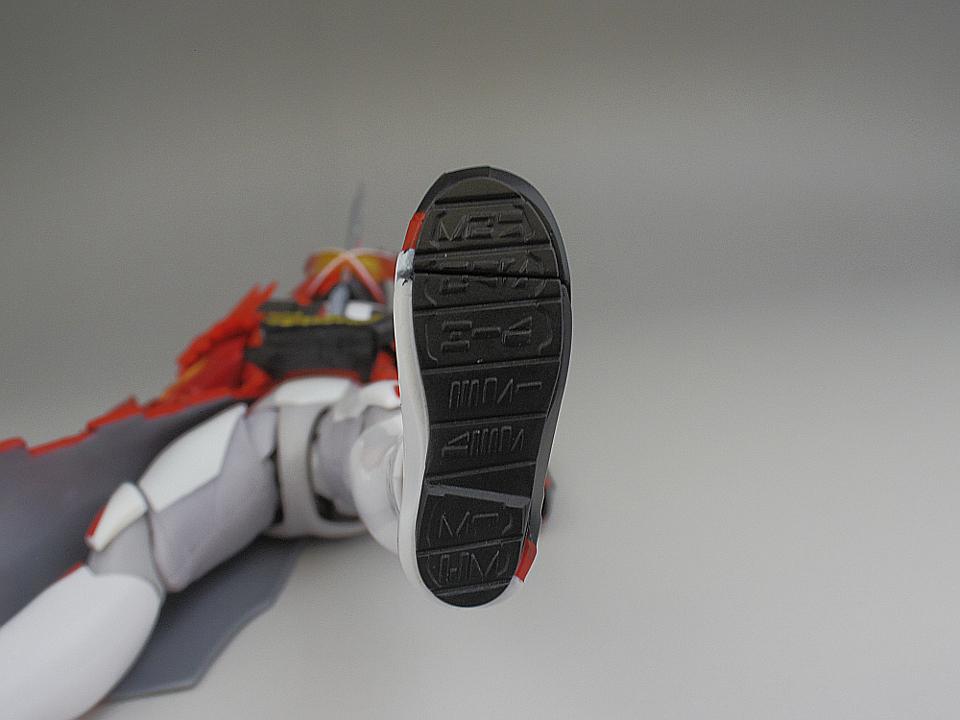 SHF セイバー ブレイブドラゴン62