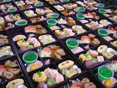 20200702戸田川0626初夏のお弁当②
