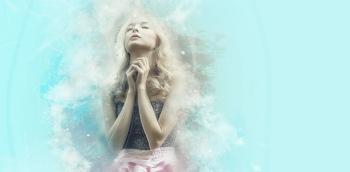思念伝達・波動修正に於けるエネルギーの流れ サードアイ朱雀 霊感・霊視