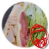 ソウル,二村,Joe's Sandwich