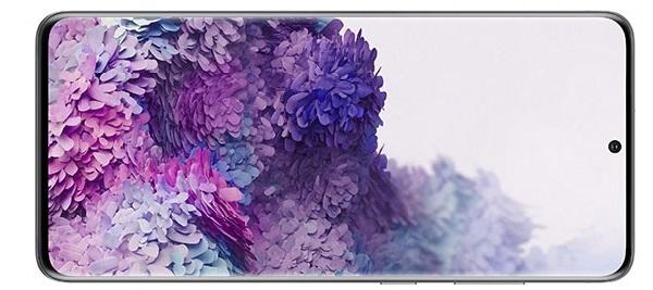 444_Galaxy S20+ 5G SCG02_imagesB