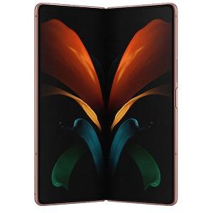 467_Galaxy Z Fold2_logo